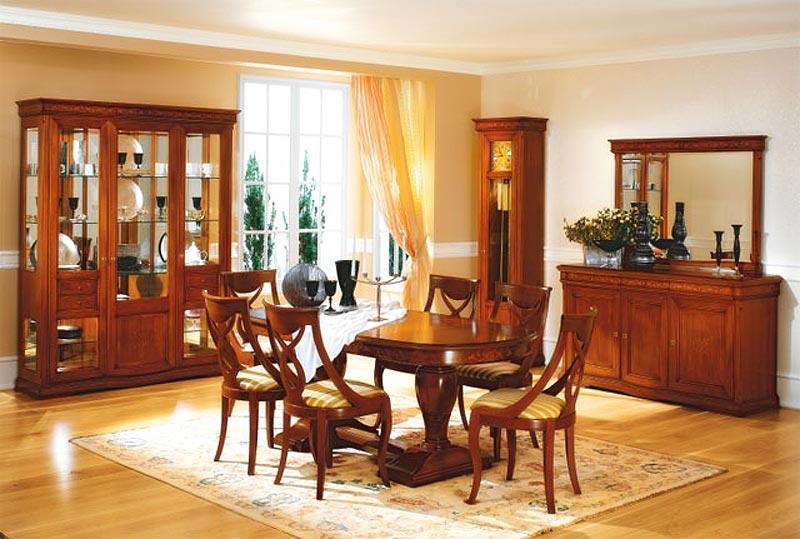 румынская мебель салон мебели клеопатра столовый гарнитур медичи