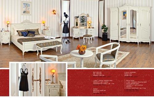 Спальный гарнитур набор мебели в