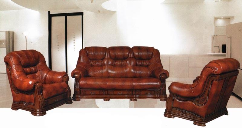 Мягкая мебель классик увеличить
