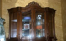 О фабрике румынской мебели imar